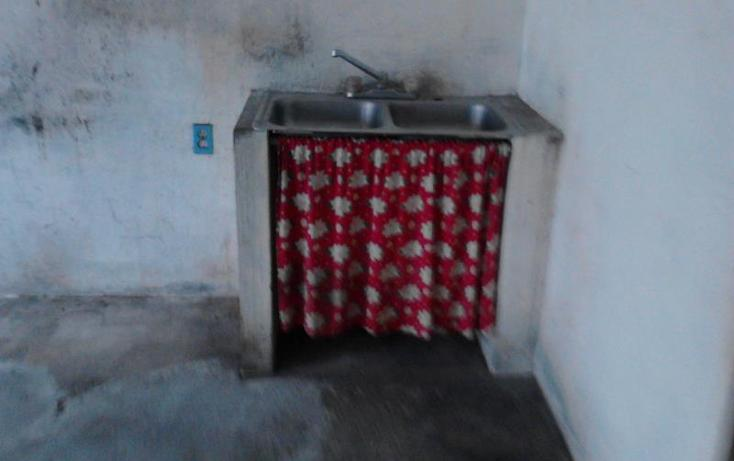 Foto de casa en venta en tercera 528, cumbres, reynosa, tamaulipas, 770715 No. 09