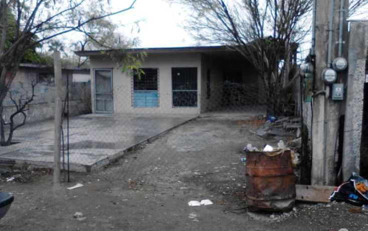 Foto de casa en venta en tercera 528, las cumbres prolongación, reynosa, tamaulipas, 770715 no 01