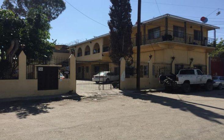 Foto de edificio en venta en tercera 56, división del norte, tijuana, baja california norte, 1840744 no 02