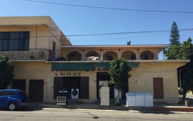 Foto de edificio en venta en tercera 56, división del norte, tijuana, baja california norte, 1840744 no 04
