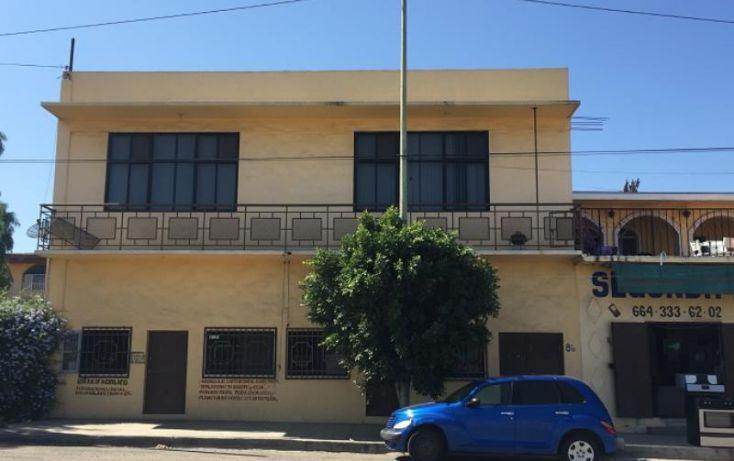 Foto de edificio en venta en tercera 56, división del norte, tijuana, baja california norte, 1840744 no 05
