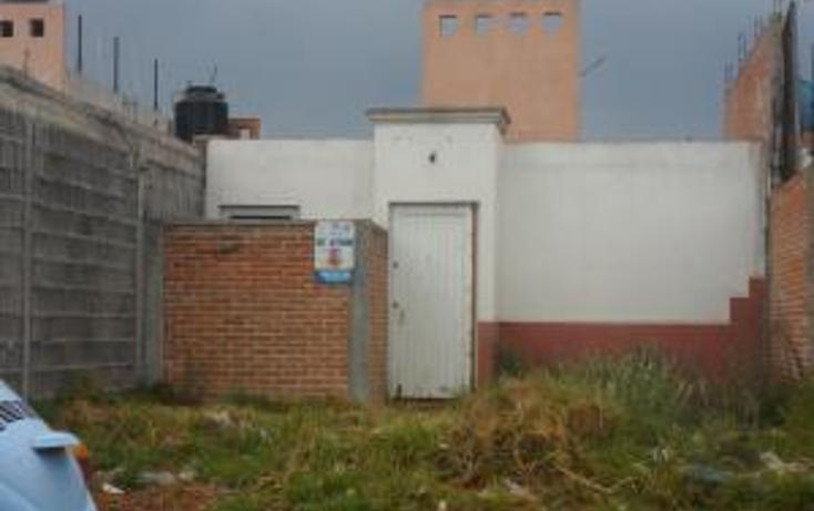 Foto de casa en venta en  , tercera chica, san luis potos?, san luis potos?, 1296431 No. 01