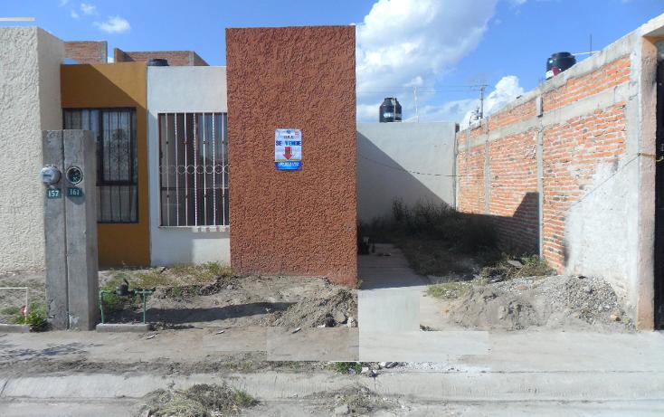 Foto de casa en venta en  , tercera chica, san luis potos?, san luis potos?, 1981870 No. 01