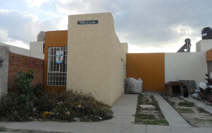 Foto de casa en venta en  , tercera chica, san luis potos?, san luis potos?, 2001192 No. 01