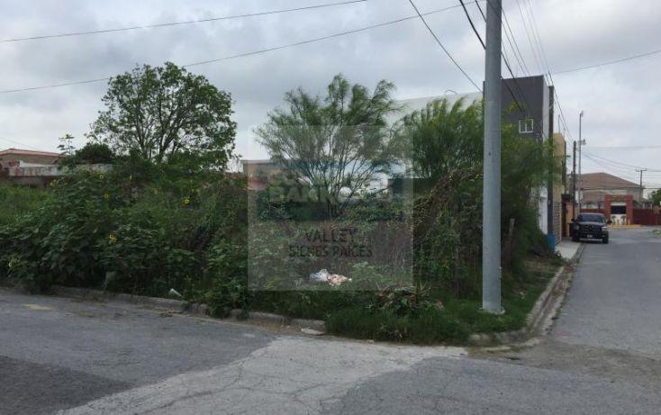 Foto de terreno habitacional en venta en tercera esq juan vallejo, el circulo, reynosa, tamaulipas, 866125 no 02