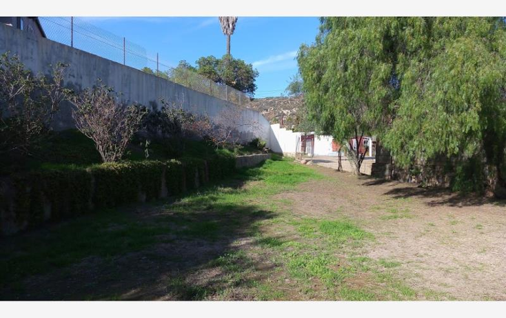 Foto de terreno industrial en venta en  -, francisco zarco, ensenada, baja california, 1634558 No. 10