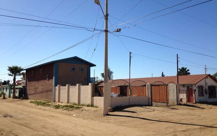 Foto de casa en venta en tercera , vicente guerrero, ensenada, baja california, 1646401 No. 02