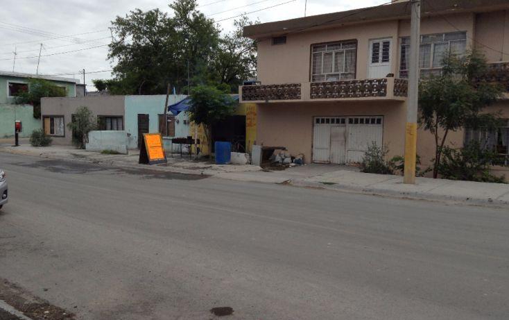 Foto de casa en venta en, teresita, apodaca, nuevo león, 1555300 no 01