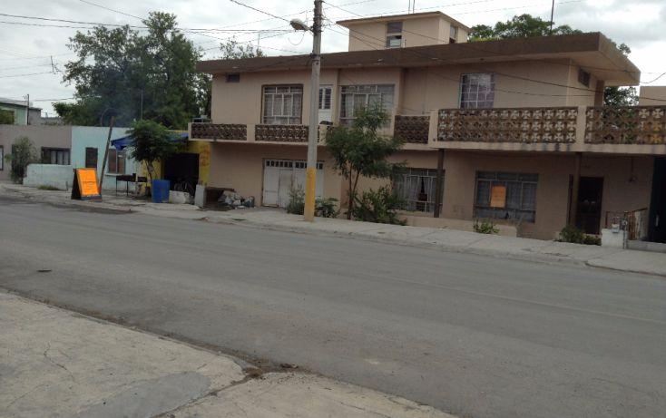 Foto de casa en venta en, teresita, apodaca, nuevo león, 1555300 no 04