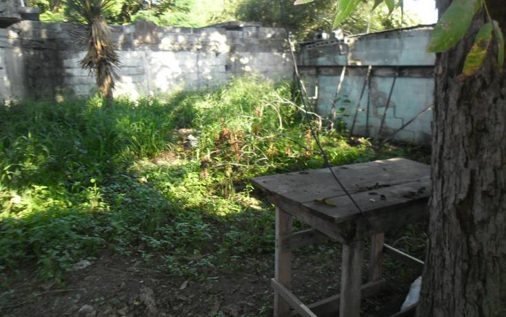 Foto de terreno habitacional en venta en  , teresita, apodaca, nuevo león, 620736 No. 01