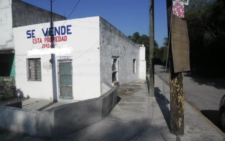 Foto de terreno habitacional en venta en  , teresita, apodaca, nuevo león, 620736 No. 02