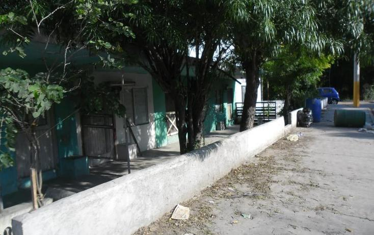 Foto de terreno habitacional en venta en  , teresita, apodaca, nuevo león, 620736 No. 04