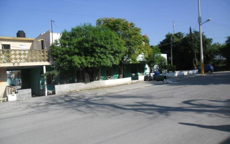 Foto de terreno habitacional en venta en  , teresita, apodaca, nuevo león, 620736 No. 05