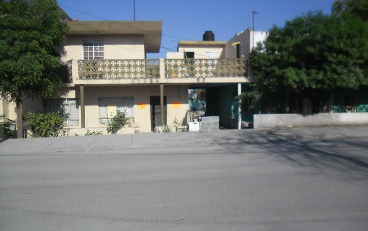 Foto de terreno habitacional en venta en  , teresita, apodaca, nuevo león, 620736 No. 06