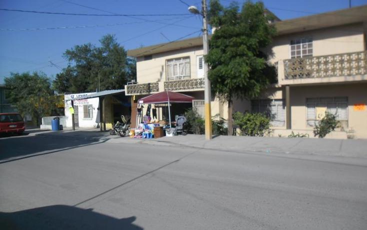 Foto de terreno habitacional en venta en  , teresita, apodaca, nuevo león, 620736 No. 07