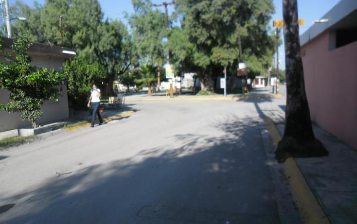Foto de terreno habitacional en venta en  , teresita, apodaca, nuevo león, 620736 No. 08