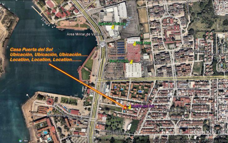 Foto de casa en venta en, terminal marítima, puerto vallarta, jalisco, 1606534 no 15
