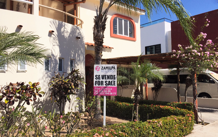 Foto de casa en venta en  , terminal marítima, puerto vallarta, jalisco, 1655517 No. 02
