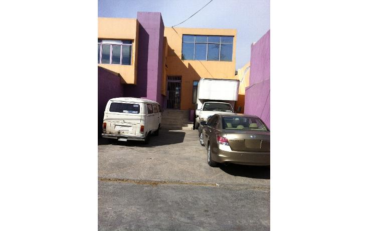 Foto de edificio en renta en  , terminal, monterrey, nuevo león, 1074399 No. 01