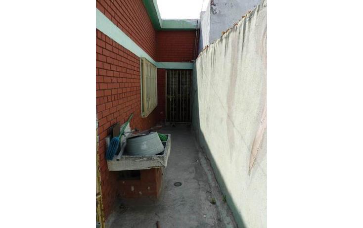 Foto de casa en venta en  , terminal, monterrey, nuevo león, 1140003 No. 05