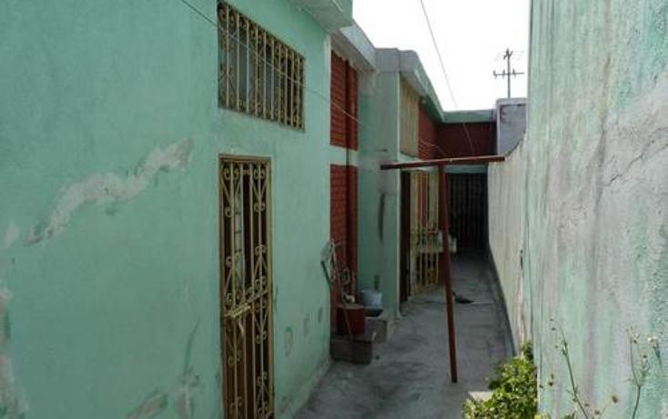 Foto de casa en venta en  , terminal, monterrey, nuevo le?n, 1140003 No. 06