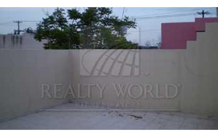 Foto de casa en venta en  , terminal, monterrey, nuevo león, 1178575 No. 02