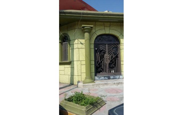 Foto de casa en venta en  , terminal, monterrey, nuevo león, 1272383 No. 02