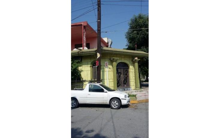 Foto de casa en venta en  , terminal, monterrey, nuevo león, 1272383 No. 03