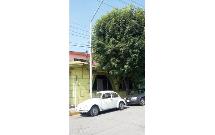 Foto de casa en venta en  , terminal, monterrey, nuevo león, 1272383 No. 05