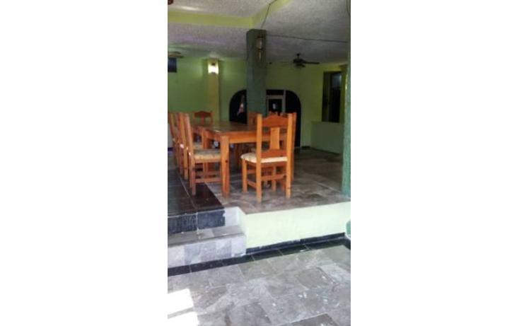 Foto de casa en venta en  , terminal, monterrey, nuevo león, 1272383 No. 09