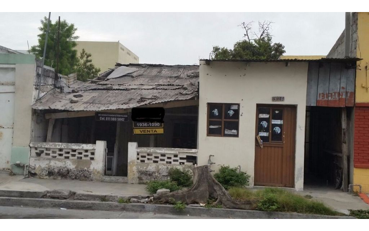 Foto de terreno comercial en venta en  , terminal, monterrey, nuevo león, 1748660 No. 01
