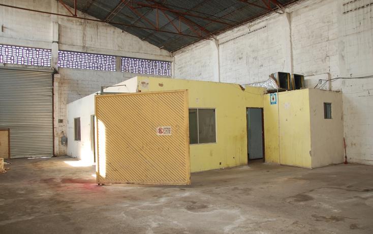 Foto de casa en renta en  , terminal, monterrey, nuevo león, 1756418 No. 06