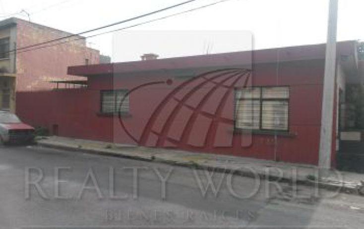 Foto de casa en venta en, terminal, monterrey, nuevo león, 1789403 no 01