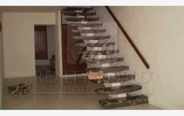 Foto de casa en venta en  , terminal, monterrey, nuevo león, 416466 No. 04