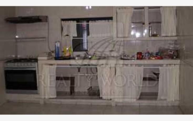 Foto de casa en venta en  , terminal, monterrey, nuevo león, 416466 No. 05
