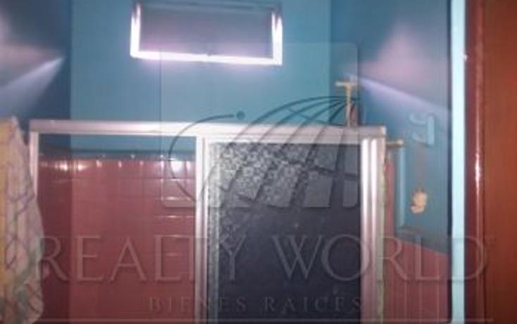 Foto de casa en venta en  , terminal, monterrey, nuevo león, 946139 No. 07