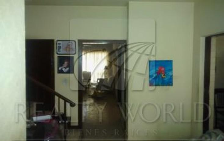 Foto de casa en venta en  , terminal, monterrey, nuevo león, 946139 No. 08