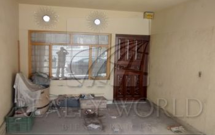 Foto de casa en venta en  , terminal, monterrey, nuevo león, 946139 No. 15