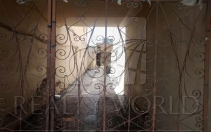 Foto de casa en venta en  , terminal, monterrey, nuevo león, 946139 No. 16