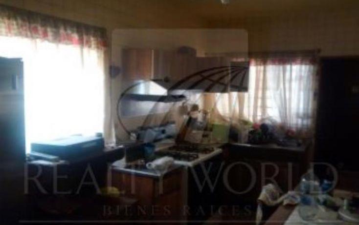 Foto de casa en venta en terminal, terminal, monterrey, nuevo león, 1031179 no 02