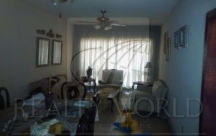 Foto de casa en venta en terminal, terminal, monterrey, nuevo león, 1031179 no 04