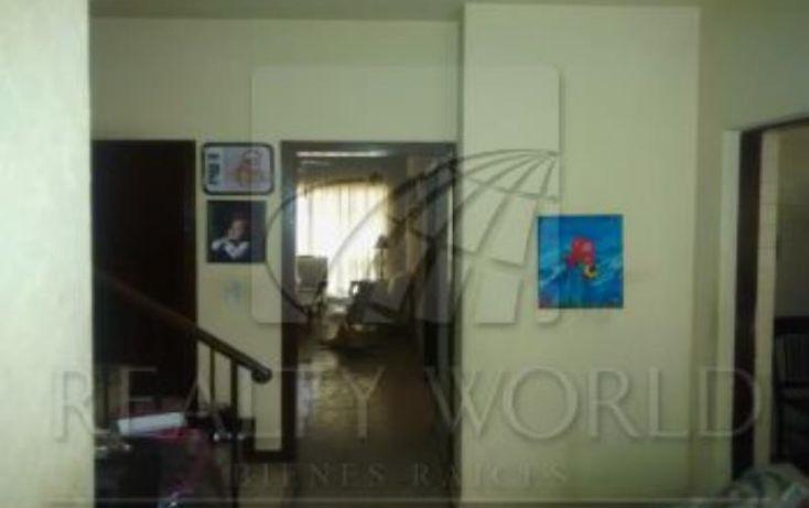 Foto de casa en venta en terminal, terminal, monterrey, nuevo león, 1031179 no 08