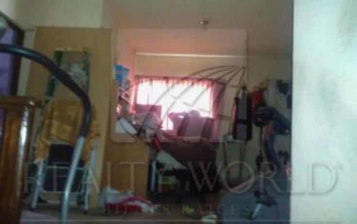 Foto de casa en venta en terminal, terminal, monterrey, nuevo león, 1031179 no 11