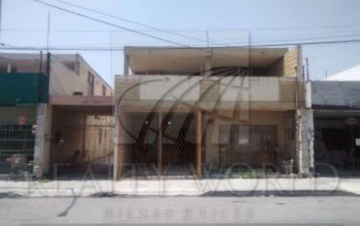 Foto de casa en venta en terminal, terminal, monterrey, nuevo león, 1031179 no 18