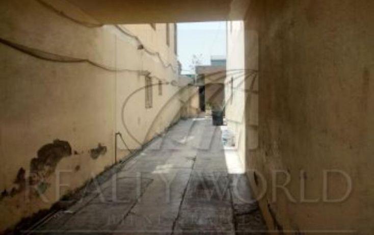 Foto de casa en venta en terminal, terminal, monterrey, nuevo león, 1031179 no 19