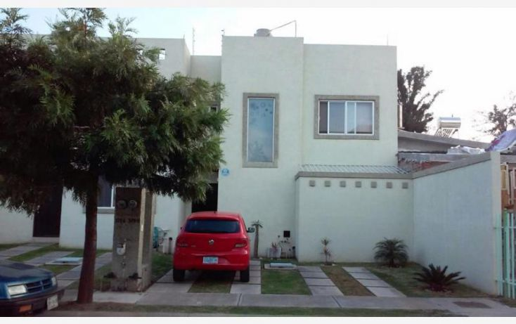 Foto de casa en venta en terracota 379b, terracota, irapuato, guanajuato, 1451721 no 01