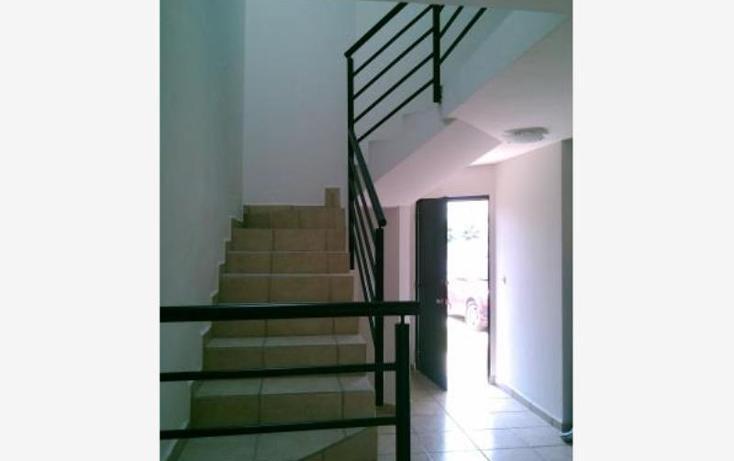 Foto de casa en renta en  ---, terracota, irapuato, guanajuato, 389533 No. 06