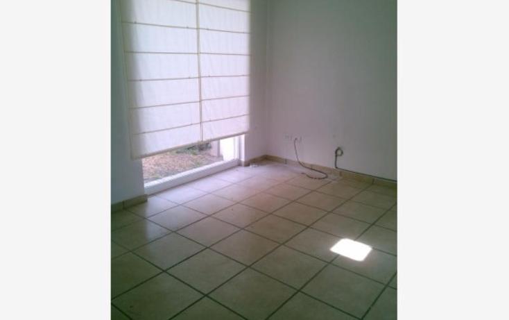 Foto de casa en renta en  ---, terracota, irapuato, guanajuato, 389533 No. 10