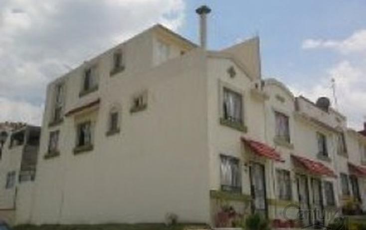 Foto de casa en venta en terragoya lote 5 manzana 31 42 42 , huehuetoca, huehuetoca, méxico, 1716644 No. 01
