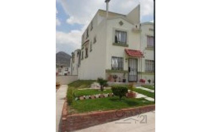 Foto de casa en venta en terragoya lote 5 manzana 31 42 42 , huehuetoca, huehuetoca, méxico, 1716644 No. 02